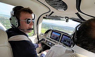 Private Pilot Training
