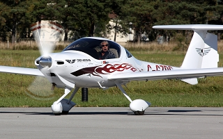 diamond aircraft DA20-1_320x200