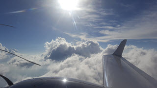 IFR Flight