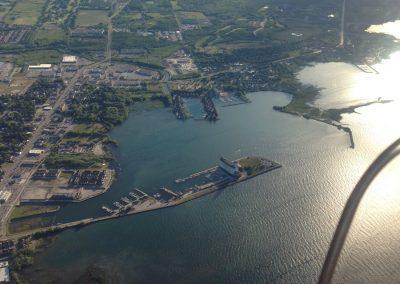 11A-Harbour
