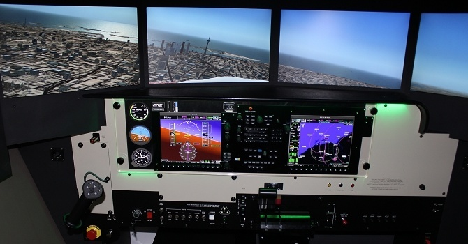 Glass Cockpit Training