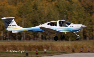 Diamond Aircraft Rental in Toronto, Ontario