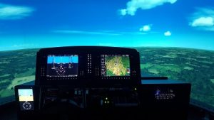 Instrument Rating, Collingwood, ON