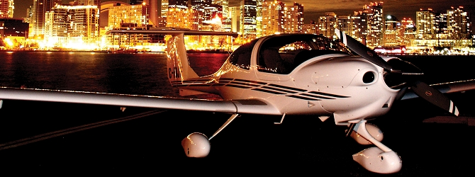 Commercial Pilot Licence in Collingwood, Ontario