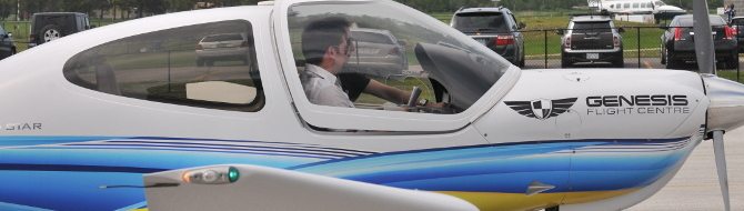 Aviation Courses in Collingwood, Ontario