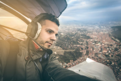 The 3 Licence Types You Can Earn at Our Flight Training School