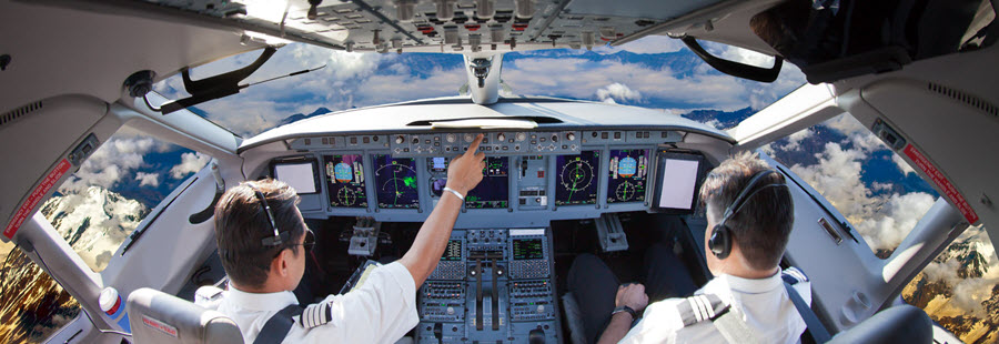 Commercial Pilot License