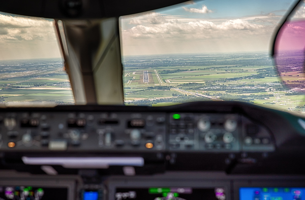Take These 10 Steps to Earn Your Private Pilot Licence