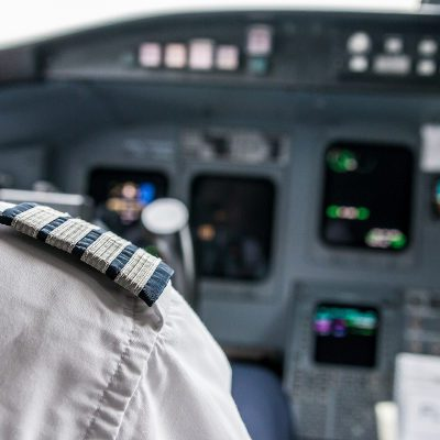 Three Steps to Take Before Enrolling in Career Pilot Training